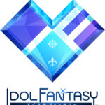 「IDOL FANTASY」の事前登録者数が35万人突破し、全プレイヤーにクリスタル195個の配布決定