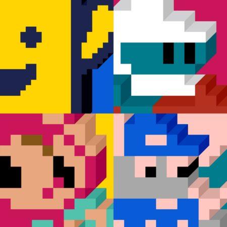 Pixel Runner!