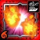 ★6「炎竜拳サラマンダー・鳳凰」(アクセルアックス)最終進化