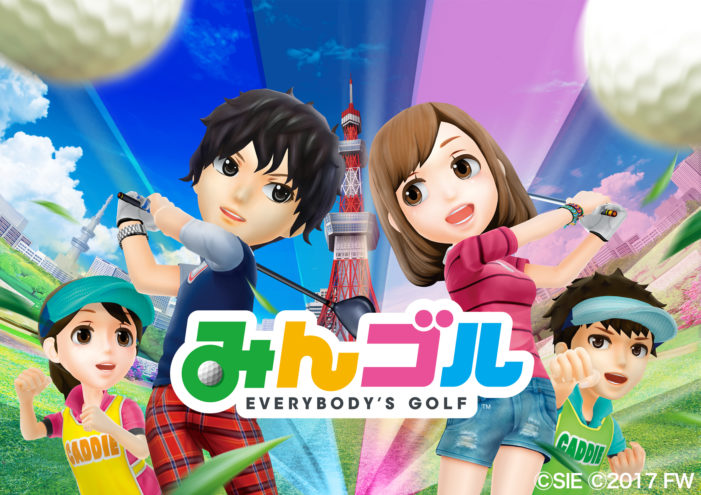 「みんゴル」大型アップデートで新モード「ツアーでゴルフ」が近日登場!