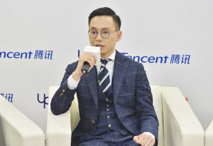 代表取締役会長 葛 志輝氏のコメント