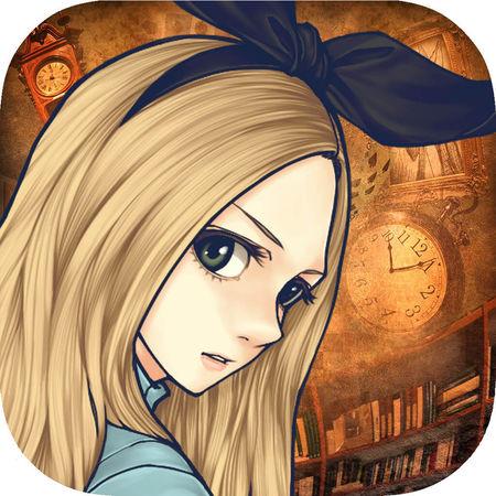 無料ゲームアプリ「アリスと闇の女王」がAppStoreとGooglePlayにて配信開始!