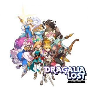Cygamesがゲームアプリ事業における任天堂と業務提携で新作アプリ「ドラガリアロスト」を発表