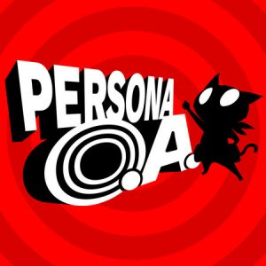 【PERSONA O.A.】「カモシダパレス」が出現!?パレスの主「シャドウ鴨志田」を撃破して、限定壁紙をGET!!