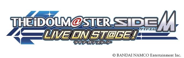 アイドルマスター SideM LIVE ON ST@GE!