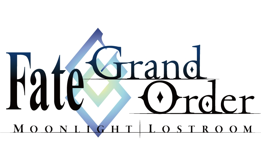 「FGO Fes. 2018」にて『 Fate/Grand Order -MOONLIGHT/LOSTROOM-』Blu-ray限定版の発売決定!