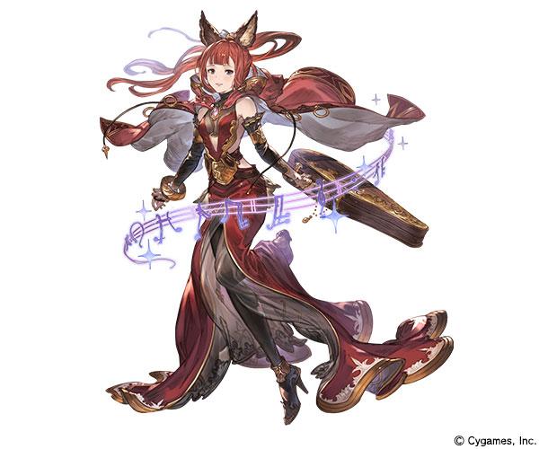 セレフィラ(CV:日笠陽子)