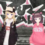 KMNZ(ケモノズ)