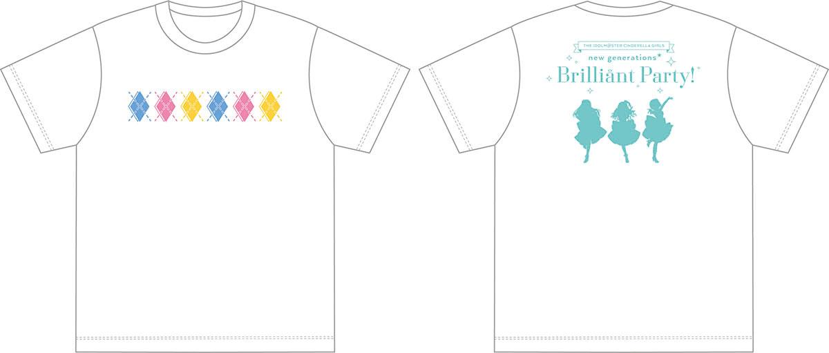 Tシャツ 3,000円(税込)