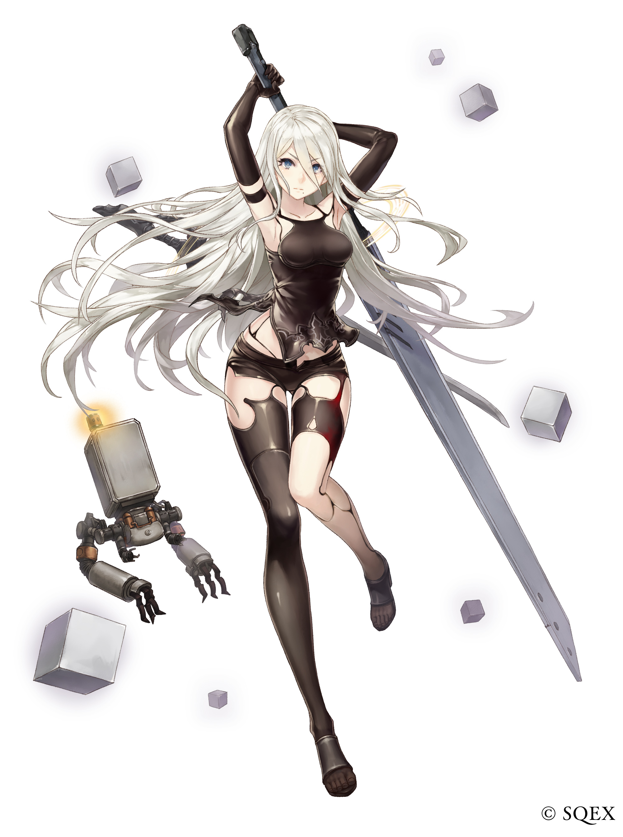 A2/ブレイカー