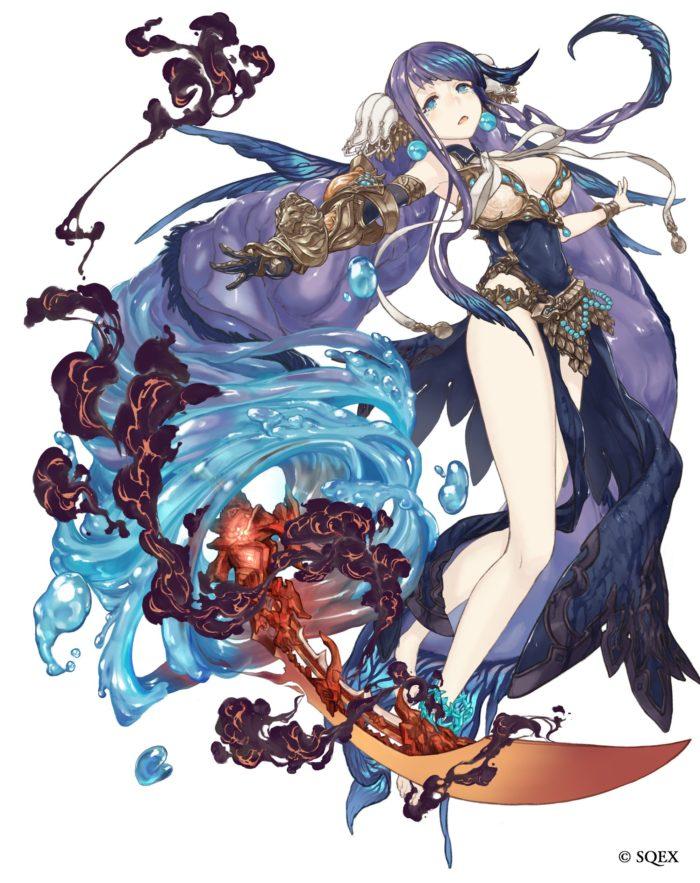 人魚姫/傲獅のブレイカー