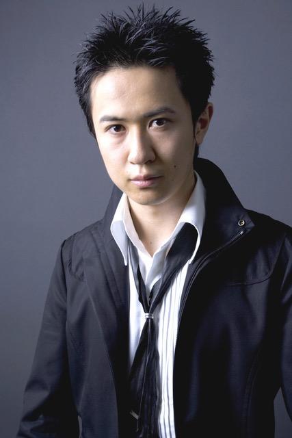 スペシャルゲスト 杉田智和