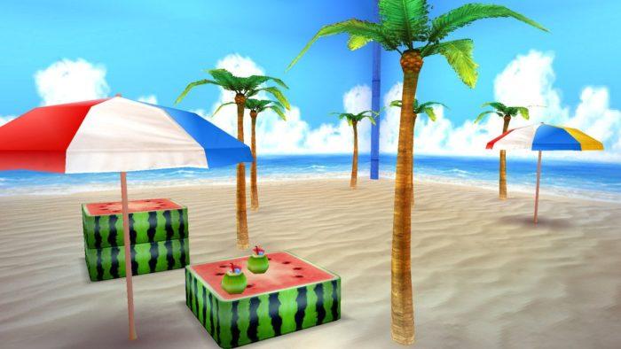オルクスオンライン、「セカンド・スプラッシュ・マッチ」イベント報酬(家具とハウス内装)