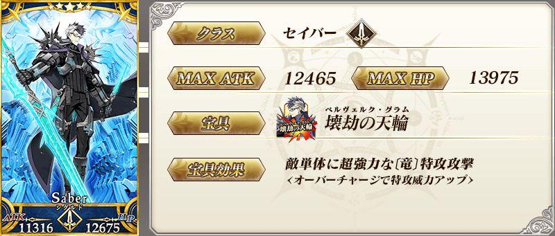 ★5(SSR)シグルド
