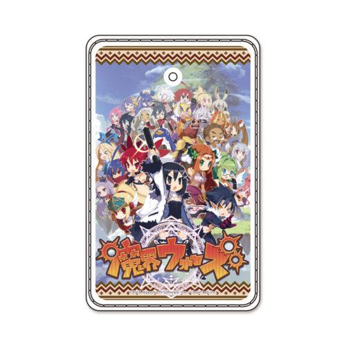 【魔界ウォーズ モバイルバッテリー】 イベント価格 \4,000(税込)