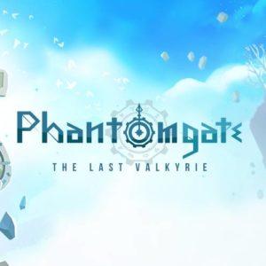 ストーリー・パズル・戦略バトル要素とボリューム満点な『Phantomgate : The Last Valkyrie』の事前登録が開始!