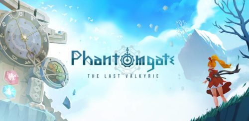 Phantomgate : The Last Valkyrie