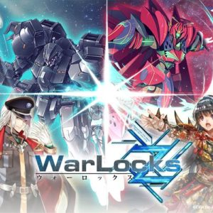 美少女×ロボットの『WarLocksZ』から、大型アップデート情報が公開!