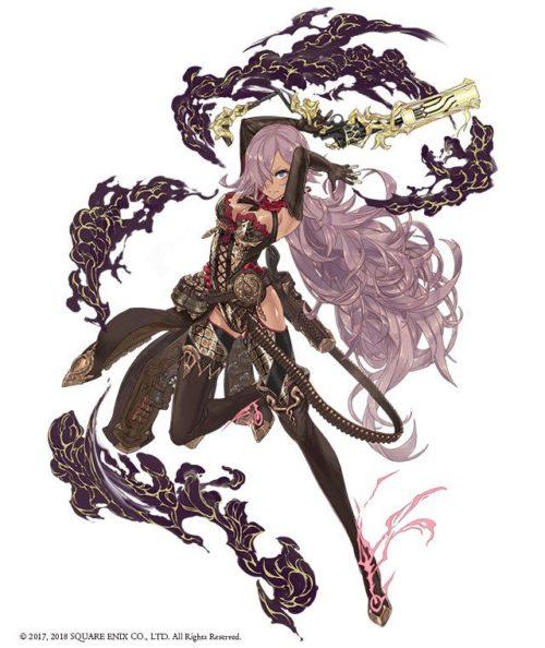 シンデレラ/嫉蛇のガンナー