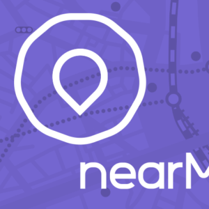 タクシー相乗りアプリ「nearMe.」に予約機能が追加!