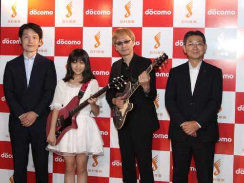 ギタートレーニングアプリ「ギタトレ」が9月13日リリースを記念し発表会を開催
