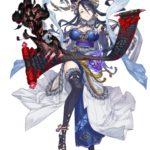 「かぐや姫/慾鴉のパラディン」