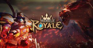 ハイグラフィック戦略MMORPG『モバイル・ロワイヤル』が日本を含めた、全世界約150カ国でを正式配信開始