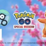 「Pokémon GO Special Weekend」が2月23日に開催決定!