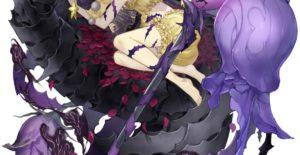 シノアリス、「淫蕩ナ妖蠍ガチャ」を開始で いばら姫(CV:本渡 楓)の新ジョブが登場!