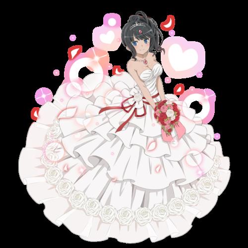 [神婚願望]ヘスティア