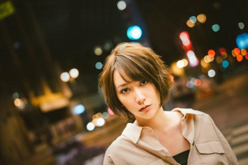 藍井エイル ©SACRA MUSIC