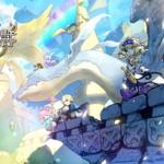 『ログレス物語(ストーリーズ)』のサービスが9月18日に決定!