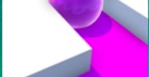 新しいエキサイティングな塗り絵パズルゲーム『Roller Splat(ローラースプラット)』