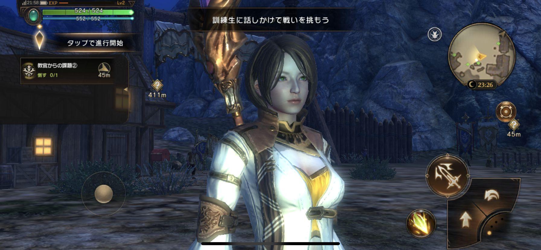 """アソビモ新作「ETERNAL(エターナル)」CBT2で感じた""""本気""""のMMORPG!"""