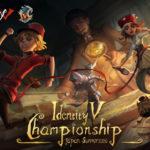 【第五人格】仮想世界で行われた没入型MR eスポーツ大会「Identity V Championship Japan Summer2020」レポート