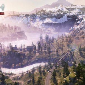 NetEase Games、11月から「ライフアフター」でにてシーズン3を開始 全マップ切り替え必要なしのシームレス化やグラフィックの向上なども